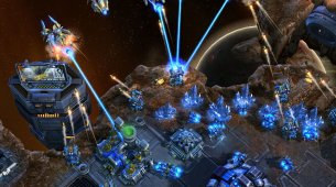 StarCraft II Nation Wars IV finals to take place January 21