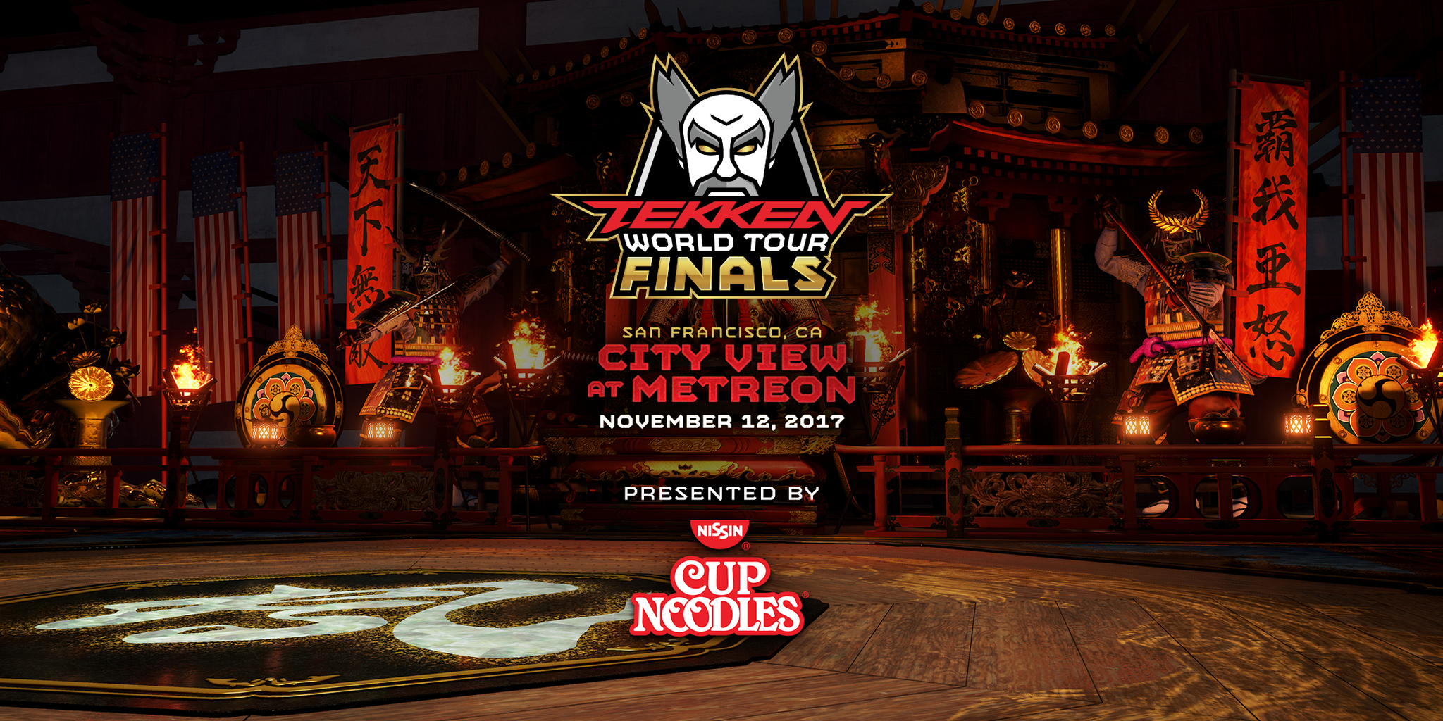 Pictures Of Gamereactor Will Be At The Tekken 7 World Tour Finals 1 1