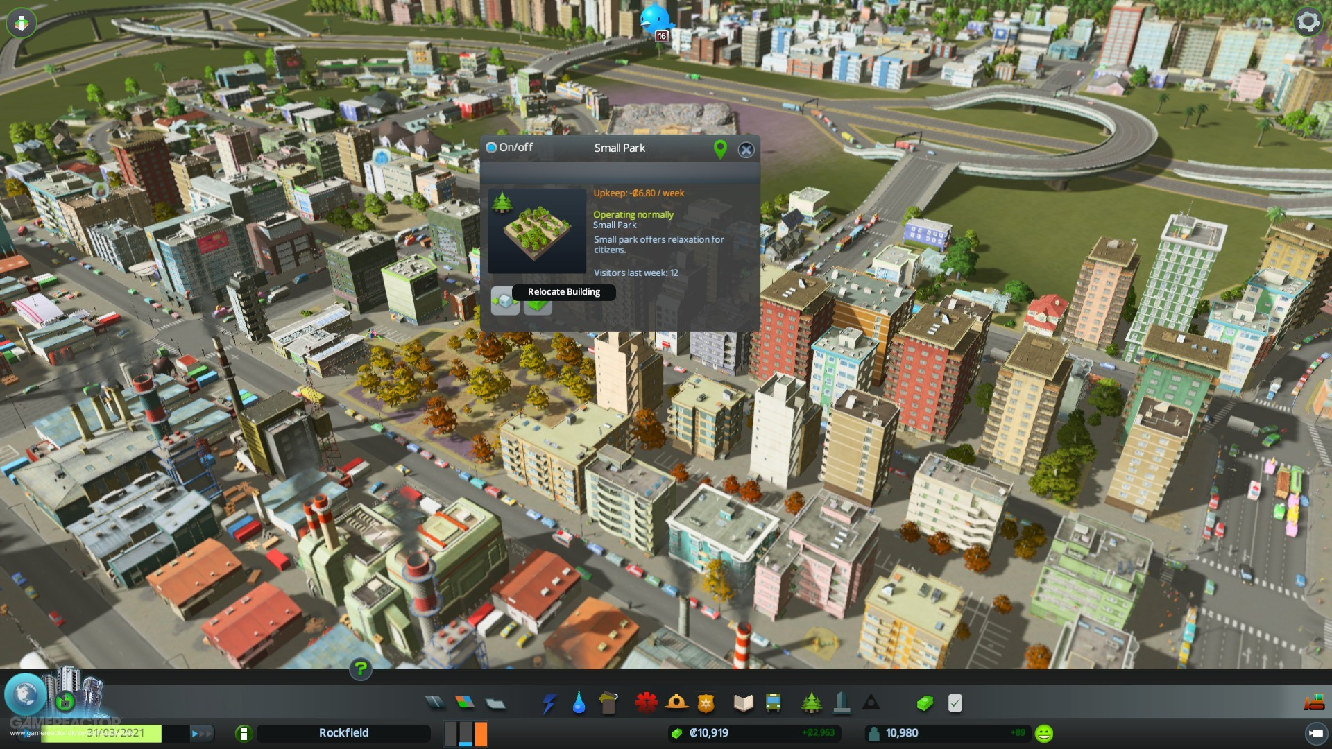 10 tips for ambitious mayors in cities skylines