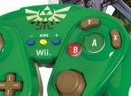 Four new fighting pads for Wii U announced