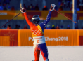 Steep Road to the Olympics competition detailed
