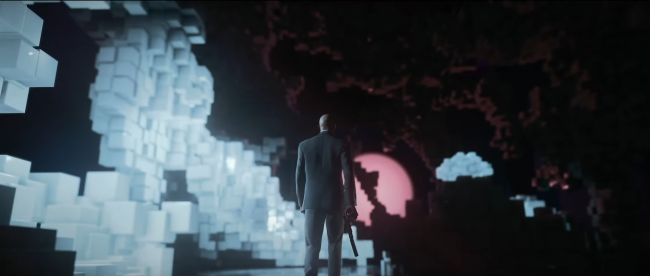 IO Interactive reveals how Hitman 3 is