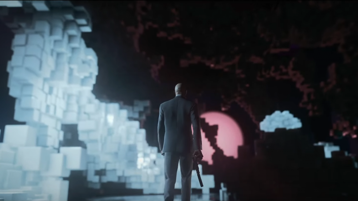 Io Interactive Reveals How Hitman 3 Is The End Of A Journey