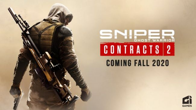 Sniper Ghost Warrior Contracts 2 gameplay sets June release