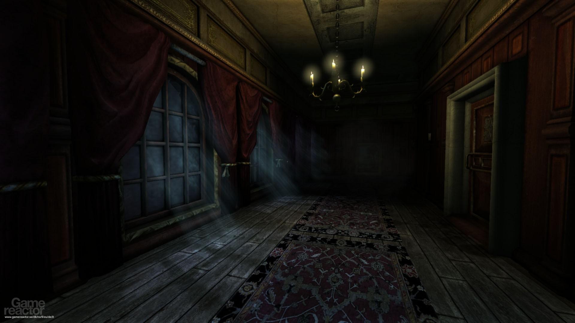 Get Amnesia The Dark Descent Free On Steam
