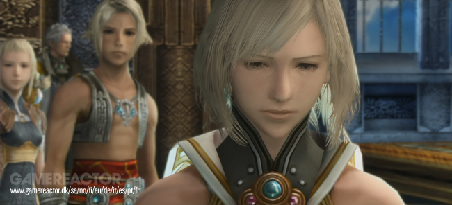 Square Enix on Final Fantasy XII: The Zodiac Age on PC