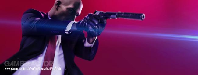 Hitman 2 is taking us to New York as first DLC location lands