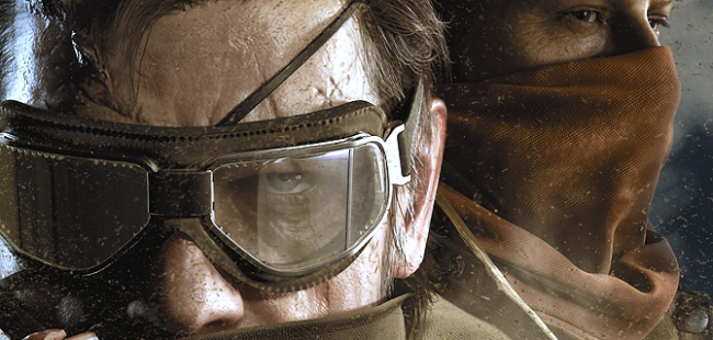 Is there a Metal Gear announcement coming next week?