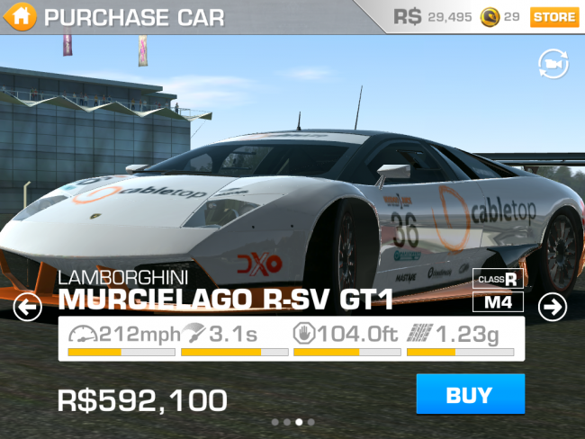 Pictures Of Real Racing 3 22 71