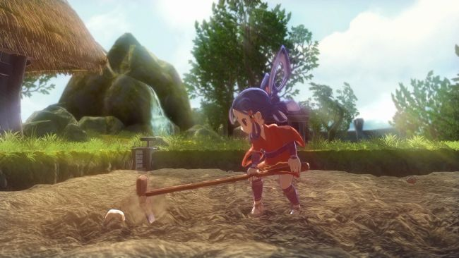 Sakuna: Of Rice And Ruin has exceeded 500,000 sales
