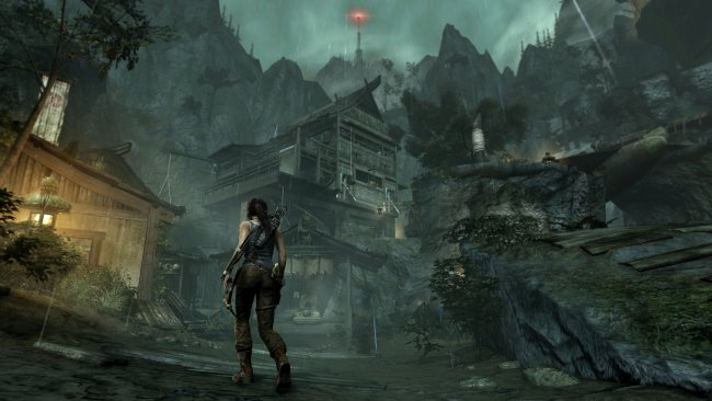 Tomb Raider