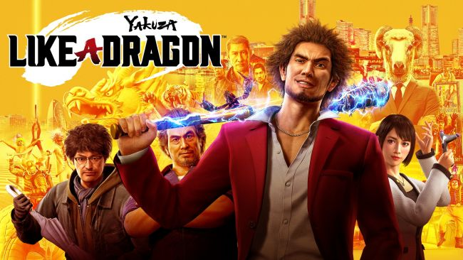 Yakuza: Like a Dragon is the most successful title in the series yet