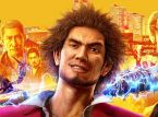 Expect some very Japanese mini-games in Yakuza: Like a Dragon