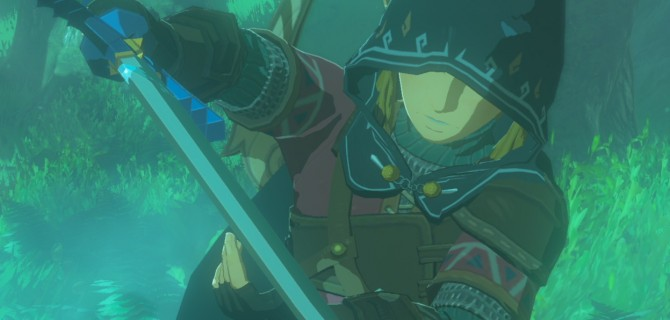 'Making of' documentary released for Breath of the Wild