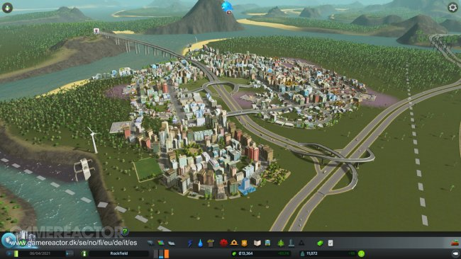 10 Tips for Ambitious Mayors in Cities: Skylines