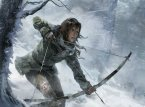 Microsoft helps fund Rise of the Tomb Raider