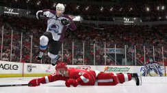 Get your NHL 11 demo now!