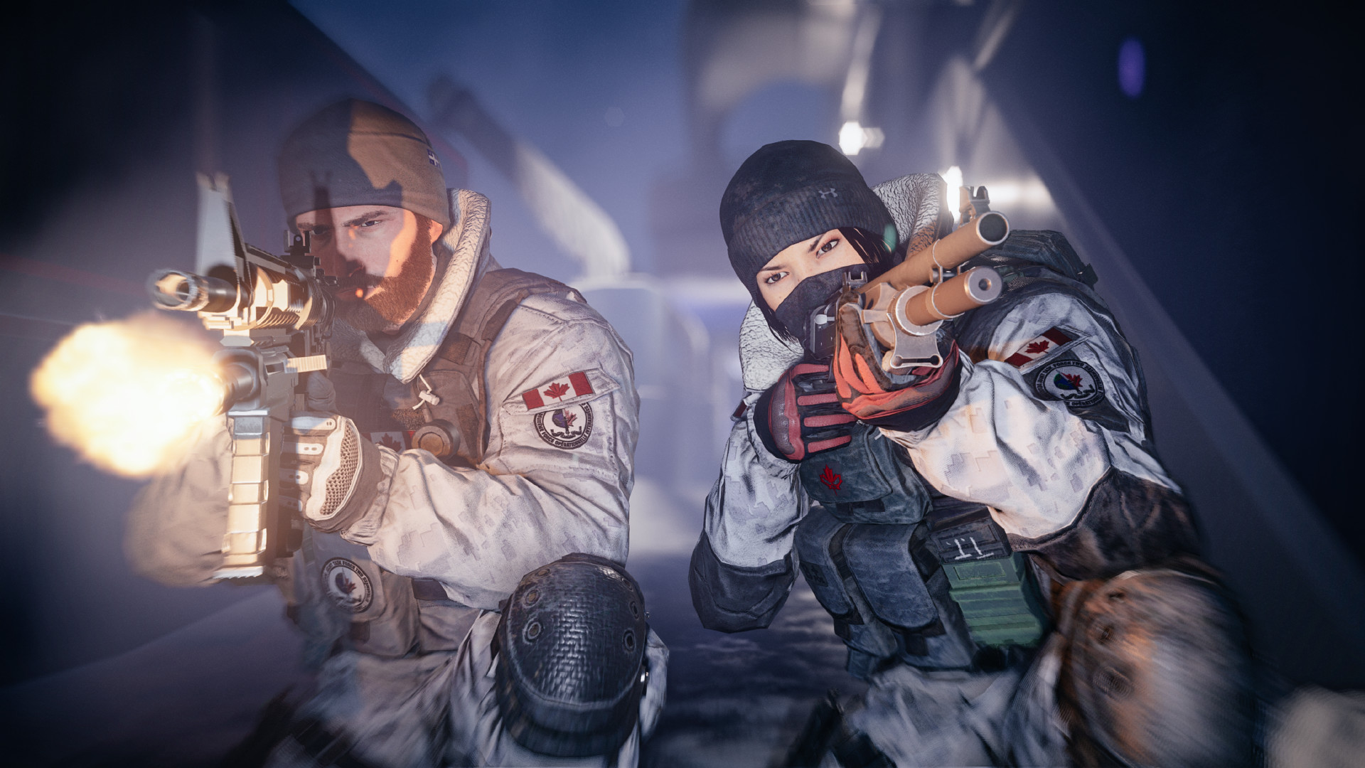 Ubisoft taking closer aim at cheaters in Rainbow Six: Siege