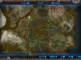Check out Hero's Path, Link's pedometer in Zelda: BotW