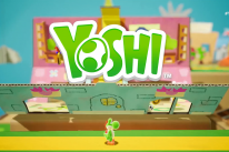 YOSHI FOR NINTENDO SWITCH