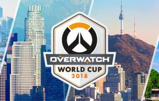 Spain's Overwatch World Cup coach steps down