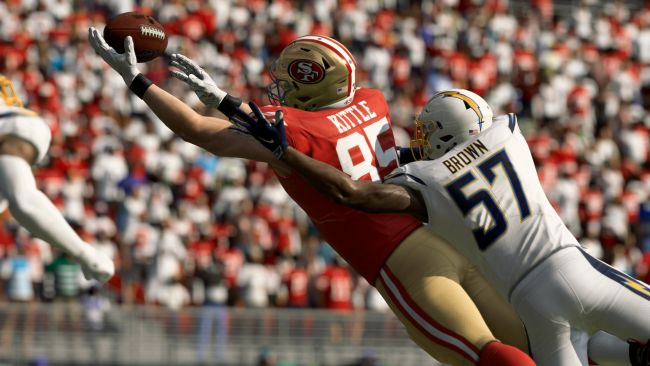 EA postpones NFL 21 reveal in support of the black community