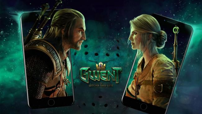 Gwent: The Witcher Card Game enters closed beta on iOS