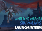 "Blizzard on WoW: Shadowlands: ""Was Sylvanas evil all the time?"""