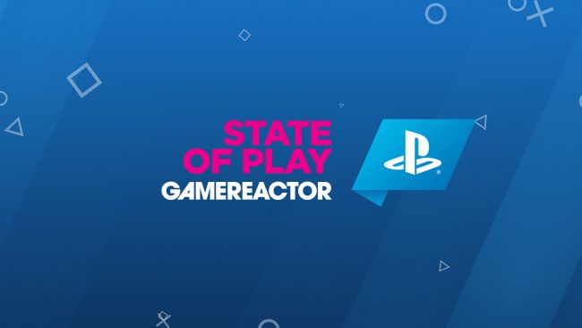 Join us for the next PlayStation State of Play show