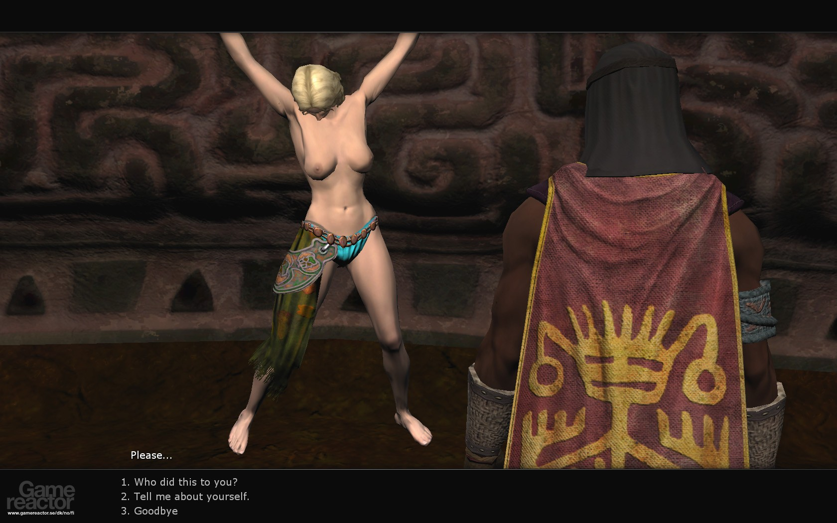 Age of conan unchained nude mod adult tube