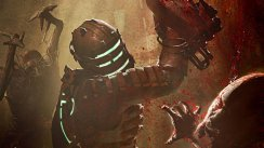 Dead Space 2 official