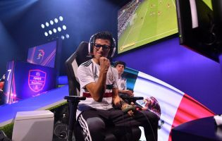 More than half a billion minutes watched of FIFA esports events