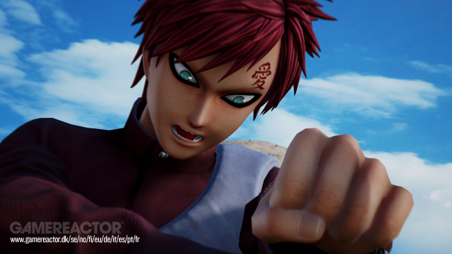 Jump Force DLC reportedly coming this May