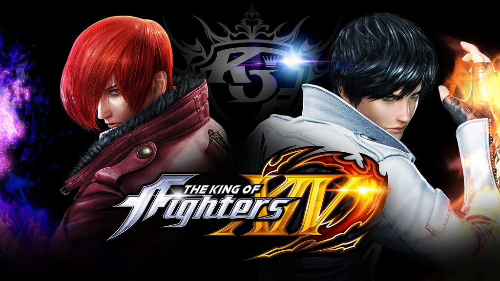 pictures of king of fighters xiv 25 40