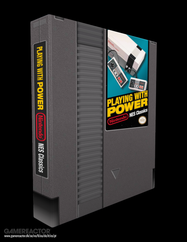 New Playing with Power retro gaming book announced