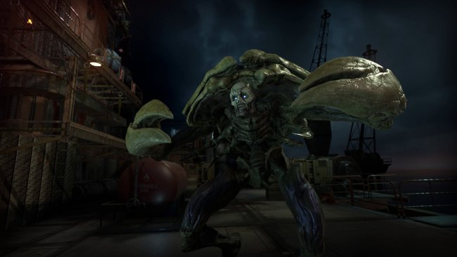 Phoenix Point is coming in Q4 2018