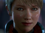 David Cage has finished the script for Detroit: Become Human