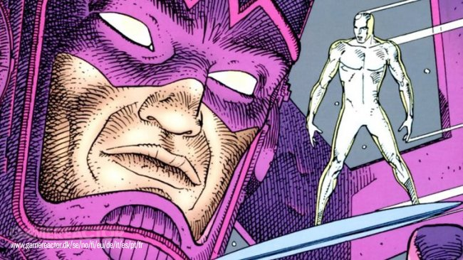 Stan Lee wants to see more of the Silver Surfer