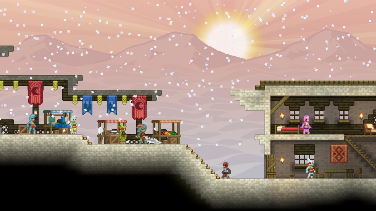 Starbound for mac