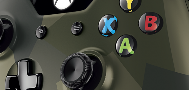 Xbox One owners are bigger spenders than PS4 players