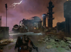 Gears of War 4 gets a new trailer at E3