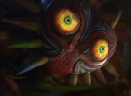 Theophany remix of Majora's Mask is available for purchase