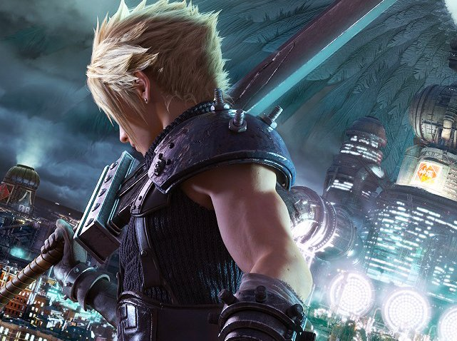 Square Enix moves FF VII Remake development in-house