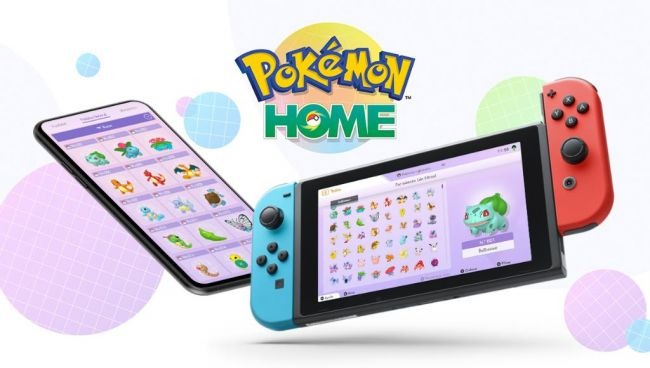 Pokémon Home will no longer be compatible with select smartphones in June
