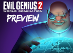 Becoming the baddie: Hands-on with Evil Genius 2: World Domination