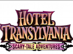 Hotel Transylvania: Scary-Tale Adventures is releasing this Halloween