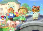 Animal Crossing: New Horizons back on top in Japan