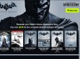 Batman bundle offers all Arkham games and DLC