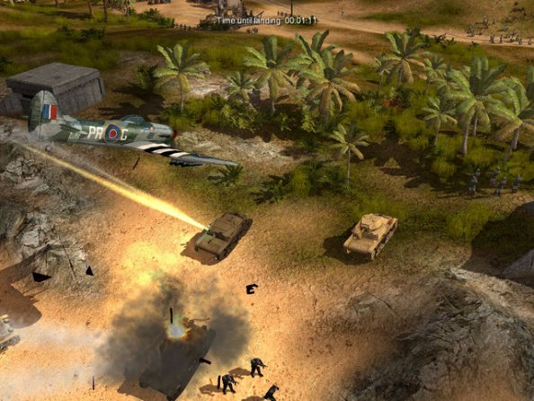 codename panzers phase two download full version