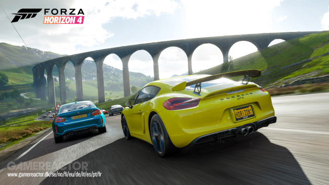 Rumour: Forza Horizon 5 to be released before Forza Motorsport